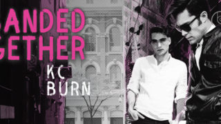 Guestpost, Excerpt & Giveaway: KC Burn - Banded Together