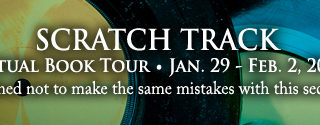 Blog Tour: Character Profile & Giveaway: Eli Lang - Scratch Track