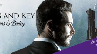 Spotlight incl Guestpost: Bekins & Bailey - Song and Key (Dreamspun Beyond)