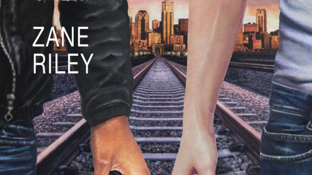 Blog Tour: Exclusive Excerpt & Giveaway: Zane Riley - When It's Time (Go Your Own Way #3)