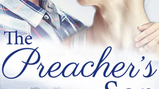 Released today: The Preacher's Son