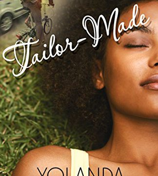 Book Review: Tailor-Made by Yolanda Wallace