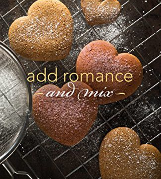 Release Day Review: Add Romance to the Mix by Shannon M. Harris