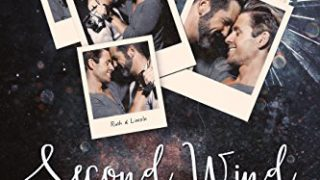 Release Day Review: Second Wind by Aimee Nicole Walker