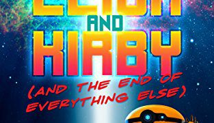 Book Review: Leigh & Kirby (and the End of Everything Else) by Brandon L. Summers
