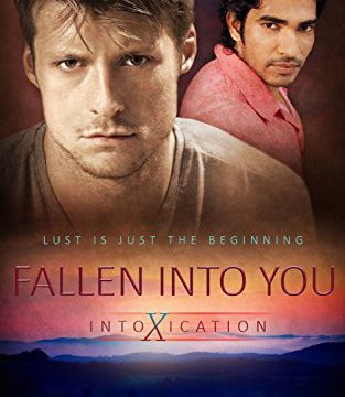 Book Review: Fallen Into You (Intoxication #4) Remmy Duchene