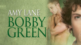 Spotlight incl Guestpost: Amy Lane - Bobby Green