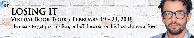 Blog Tour: Playlist & Giveaway -- Christina d'Abo - Losing It (Ringside Romance #4)