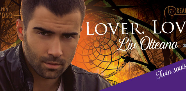 Blog Tour incl Exclusive Excerpt & Giveaway: Liv Olteano - Lover, Lover