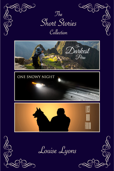 louiseThe Short Stories Collection 400 x 600
