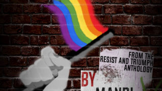 Resist and Triumph Anthology: Guestpost & Giveaway -- Author Mandi Ware - The Respect of Love